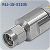 S-M117T СВЧ разъем SMA для коаксиального кабеля RLL-18-3110S