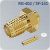 S-F115R sma разъем под rg-402 и sf-141