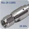 S-M117N СВЧ разъем SMA под кабель RLL-26-2100S
